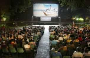 Arene Cinema Estate Romana 2015
