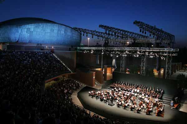 Anastacia Concerto Roma Estate