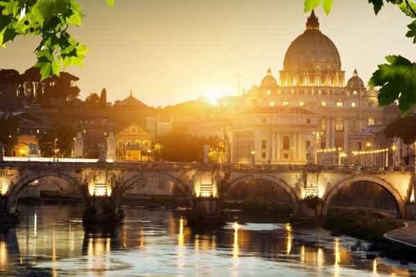 Cosa fare nell' Estate Romana