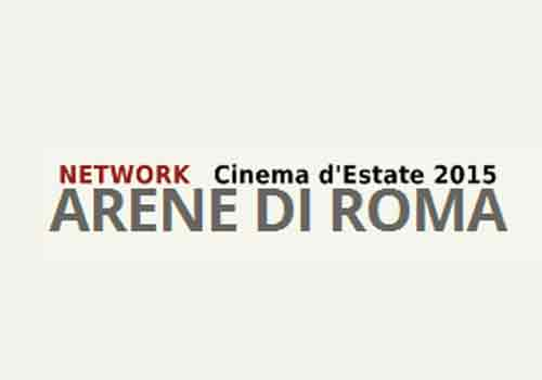 Arene di Roma 2015