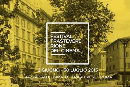 Cinema Trastevere Estate Romana