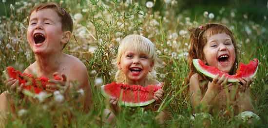 Estate Romana eventi per bambini