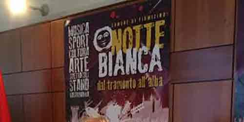 Notte Bianca a Fiumicino