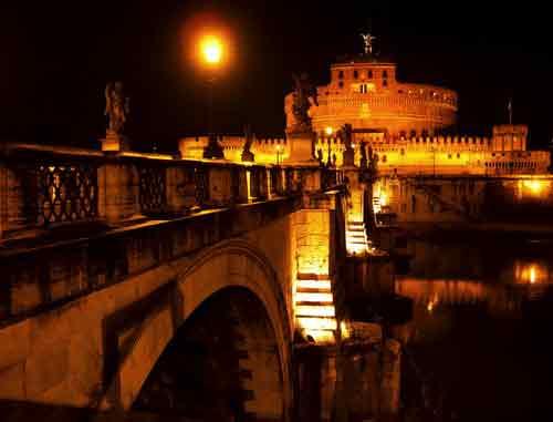 Alla scoperta dei fantasmi di Roma