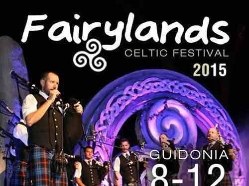 Festival Celtico