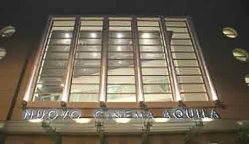 Nuovo Cinema Aquila di Roma