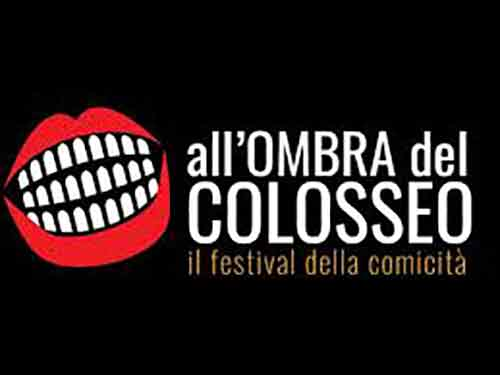 Programma all' Ombra del Colosseo 2015