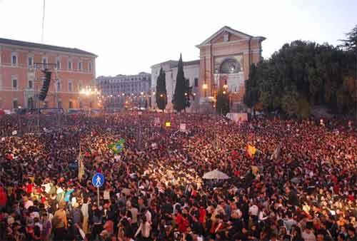 Concerto del 1 Maggio 2016 a Roma. Il programma