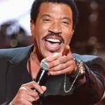 Concerto di Lionel Richie a Roma