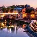 Estate Romana sul Tevere di Roma