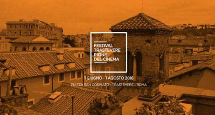 Programma Trastevere Cinema 2016