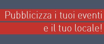 Pubblicizza Eventi a Roma