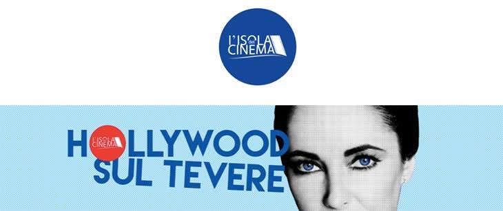 Il programma dell' Isola del Cinema 2016