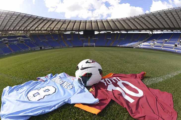 Il prossimo Campionato di Roma e Lazio