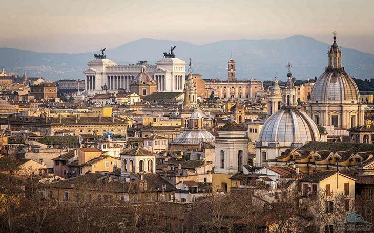 Roma Estate Turismo