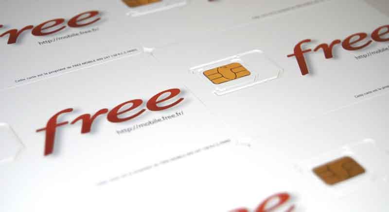 Free Mobile tariffe italia