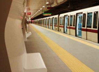 Metropolitana Roma orari chiusura