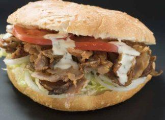 Miglior Kebab Roma