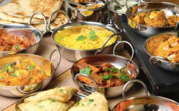 Migliori ristoranti indiani Roma