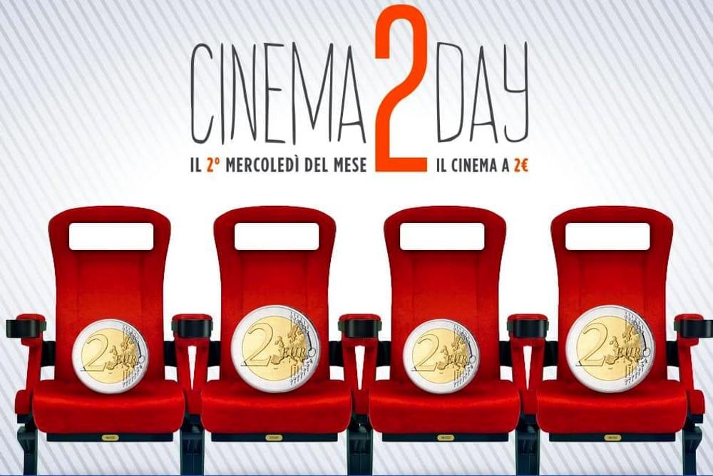 Cinema Roma quando costa meno