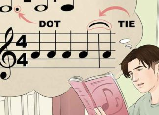 Come si legge la musica
