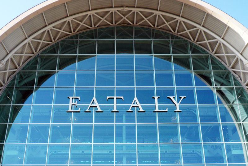 Eataly a Roma