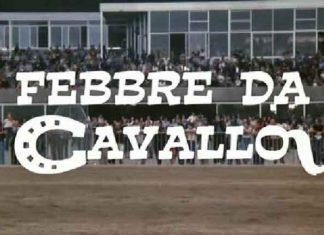 Febbre da Cavallo scene cult