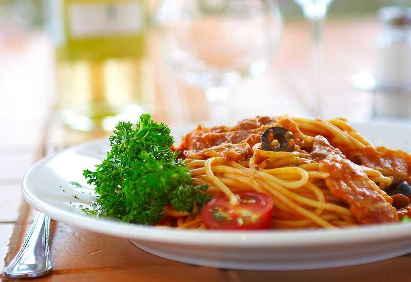 Mangiare economico a Roma