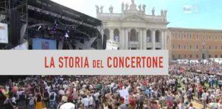 Storia del Concertone del 1 maggio a Roma