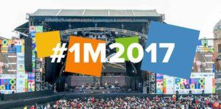 Concerto 1 Maggio 2017 Roma