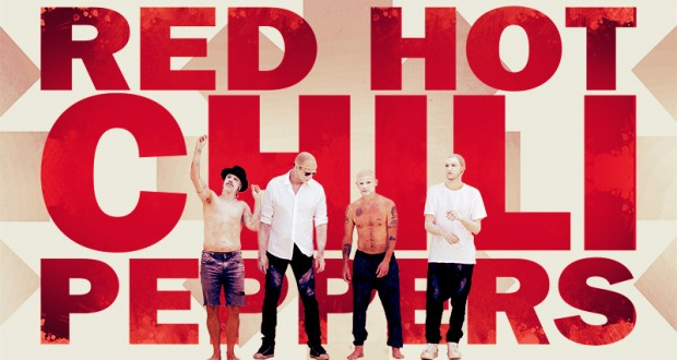 PostePay Rock in Roma 2017 Red Hot Chili Peppers