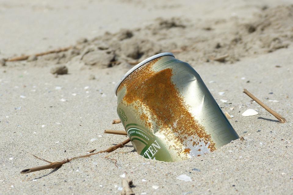 Spiagge peggiori Ostia