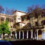 Edifici Villa Lazzaroni