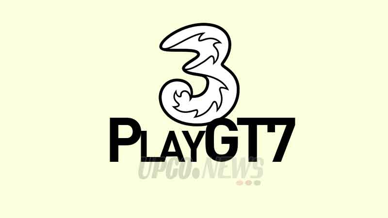 PLAY GT5, con Tre Italia 1000 minuti e 10 GB al mese