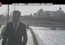 Blue Whale video