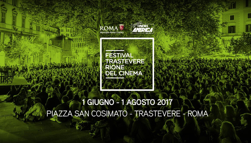 Cinema Trastevere Estate