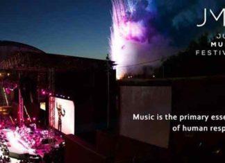 Just Music Festival Programma