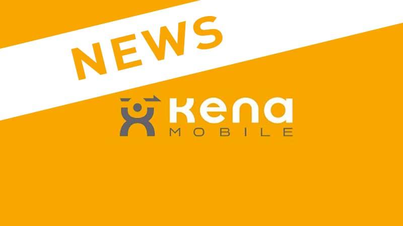 Kena Mobile offerte per clienti Wind e 3