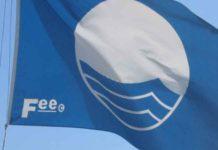 Le Spiagge Bandiera Blu 2017 del Lazio