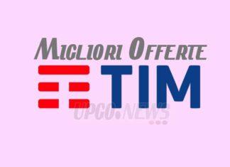 Migliori offerte da TIM