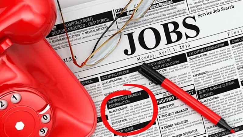 Nuove offerte di lavoro Roma