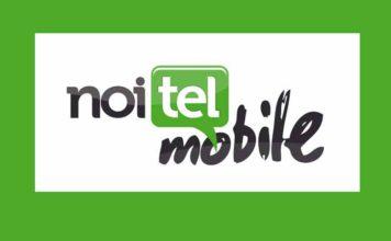 Passa da Tim, Wind 3 e Vodafone a Noitel