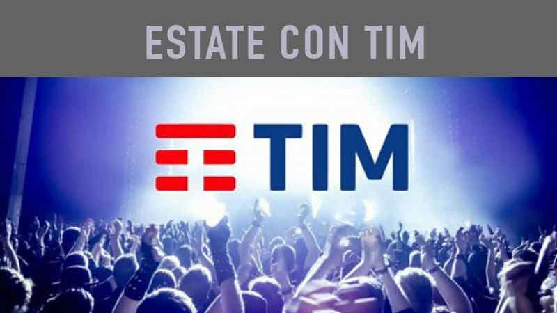 TIM offerte Estate 2017