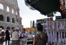Roma Capitale del Turismo sleale