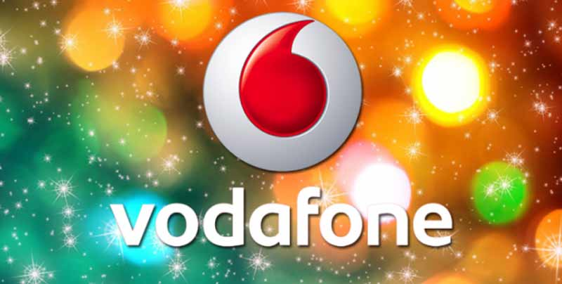 Vodafone Giga Week nuova offerta