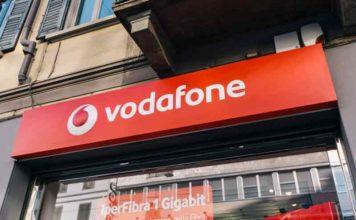 Vodafone Smartphone a 1 euro