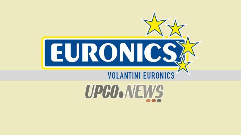 Volantino Euronics Maggio 2017