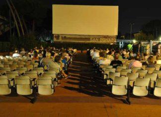 Arene Cinema Roma 2017