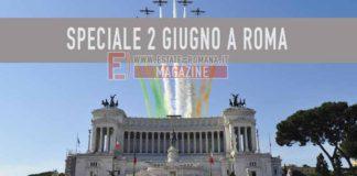 Eventi 2 Giugno a Roma