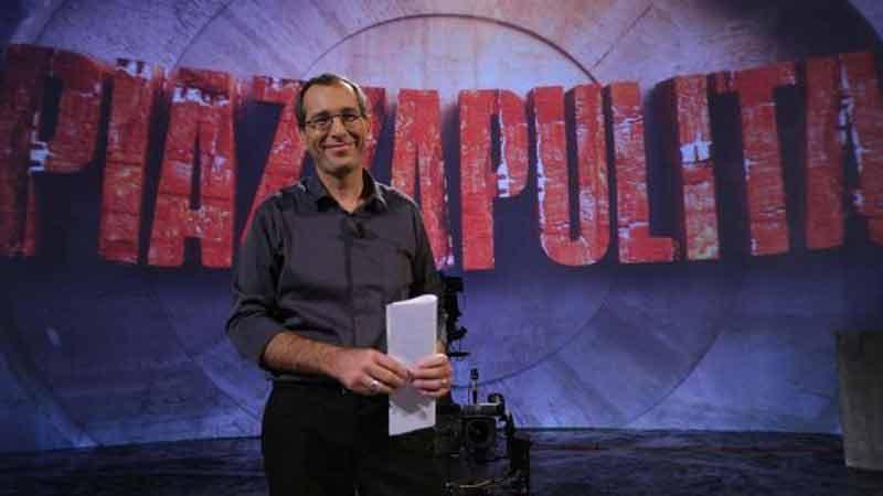 Lite Diretta Tv D' Alema Damilano